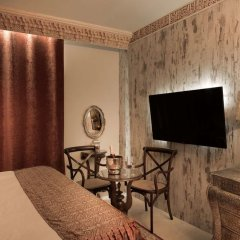 Hotel & Spa Sun Palace Albir 4* Люкс с различными типами кроватей фото 2