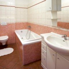 Апартаменты Premier Apartments Wenceslas Square Апартаменты с различными типами кроватей фото 22