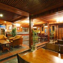 Отель Sudee Villa интерьер отеля фото 2