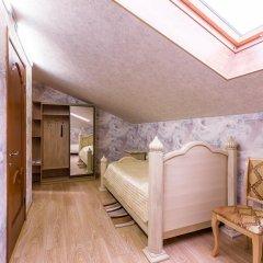 Гостиница Барские Полати Номер категории Эконом с 2 отдельными кроватями