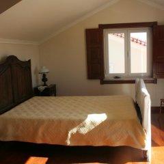 Отель Casa da Luz комната для гостей фото 5
