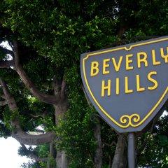 Отель InterContinental Los Angeles Century City at Beverly Hills США, Лос-Анджелес - отзывы, цены и фото номеров - забронировать отель InterContinental Los Angeles Century City at Beverly Hills онлайн фото 6