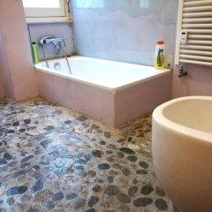 Отель Art B and B Генуя ванная фото 2