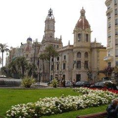 Отель Lotelito Испания, Валенсия - отзывы, цены и фото номеров - забронировать отель Lotelito онлайн