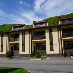 Гостиница Коттеджный комплекс Горки Аврора фото 24