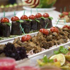 Отель Golden Age Bodrum - All Inclusive питание фото 3