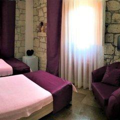 Отель Adres Alacati Otel 2* Стандартный номер фото 6