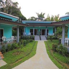 Отель Tum Mai Kaew Resort фото 18