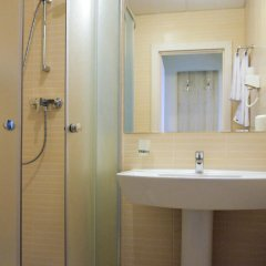 Гостиница Raziotel Kyiv 2* Стандартный номер с различными типами кроватей фото 2