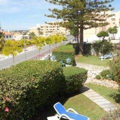 Отель Vila Lido Португалия, Портимао - отзывы, цены и фото номеров - забронировать отель Vila Lido онлайн фото 9