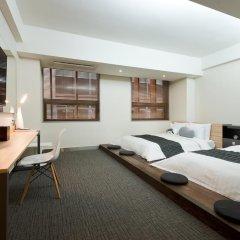 metro Hotel 3* Люкс с различными типами кроватей фото 3