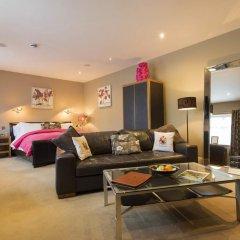 Отель The Fairfax Arms 4* Улучшенный номер с различными типами кроватей