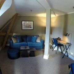 Отель Brosundet Норвегия, Олесунн - отзывы, цены и фото номеров - забронировать отель Brosundet онлайн удобства в номере