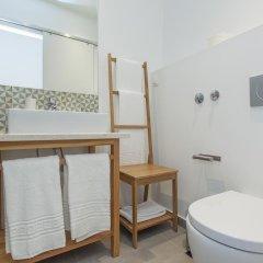 Отель Lisbon Old Town Guest House 3* Люкс с различными типами кроватей