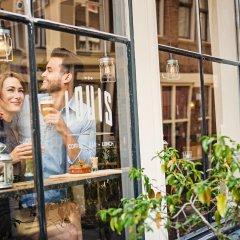 Отель Sint Nicolaas Нидерланды, Амстердам - 1 отзыв об отеле, цены и фото номеров - забронировать отель Sint Nicolaas онлайн фото 6
