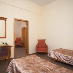 Гостиница Турист Эконом комната для гостей фото 3