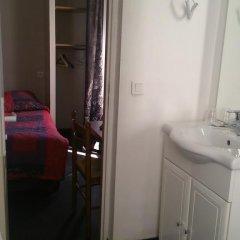 Hotel Residence Champerret Стандартный номер с различными типами кроватей фото 4