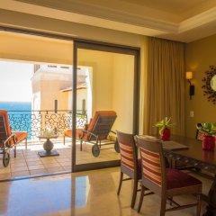 Отель Grand Solmar Lands End Resort And Spa - All Inclusive Optional 5* Студия фото 3