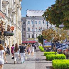 Апартаменты Business Apartments on Nevsky 79