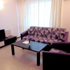 Отель Relax Holiday Complex & Spa 3* Апартаменты с разными типами кроватей фото 10