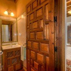 Отель Cortijo Prado Toro Сьерра-Невада ванная фото 2