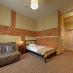 Гостиница Провинция Стандартный номер разные типы кроватей фото 9