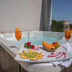 Rimini Suite Hotel 4* Люкс с различными типами кроватей фото 13