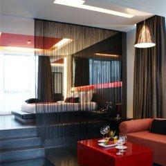 Отель Z Through By The Zign 5* Номер Делюкс с различными типами кроватей фото 33