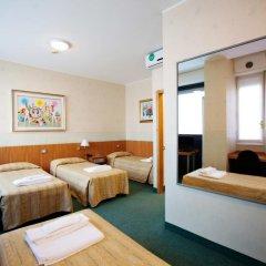 Hotel Dei Fiori 3* Стандартный номер с различными типами кроватей фото 3