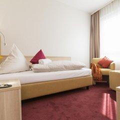 Concorde Hotel Am Leineschloss 3* Номер категории Эконом с различными типами кроватей фото 2