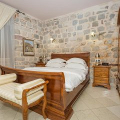 Hotel Villa Duomo 4* Улучшенные апартаменты с разными типами кроватей фото 23