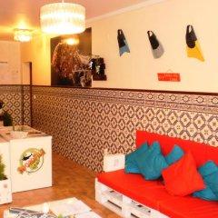 Отель SwordFish Eco-House Peniche детские мероприятия