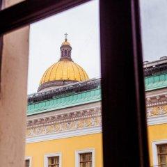 Гостиница Мини-Отель Библиотека в Санкт-Петербурге 4 отзыва об отеле, цены и фото номеров - забронировать гостиницу Мини-Отель Библиотека онлайн Санкт-Петербург балкон