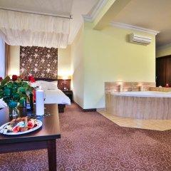 Hotel Biały Dom Апартаменты с различными типами кроватей