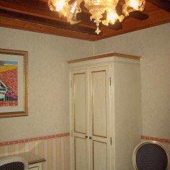 Отель Alloggi Sardegna 2* Стандартный номер с различными типами кроватей фото 7