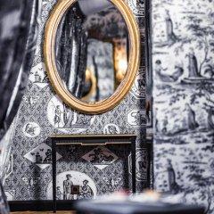 Отель de Josephine BONAPARTE Париж интерьер отеля