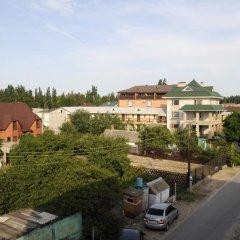 Hotel Naberzhnyi балкон