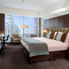 Отель Боннингтон Джумейра Лейкс Тауэрс комната для гостей фото 3