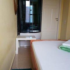 Hostel RETRO Стандартный номер с двуспальной кроватью фото 4