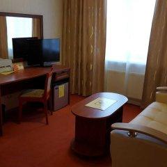Гостиница «Август» 3* Апартаменты с разными типами кроватей фото 7