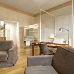 Hotel Orto de Medici 4* Стандартный номер с двуспальной кроватью фото 8