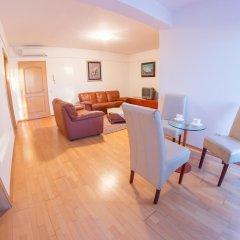Отель Villa Ami Нови Сад комната для гостей фото 4
