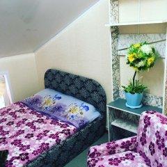Гостиница Cityhostel в Иркутске 5 отзывов об отеле, цены и фото номеров - забронировать гостиницу Cityhostel онлайн Иркутск комната для гостей фото 4