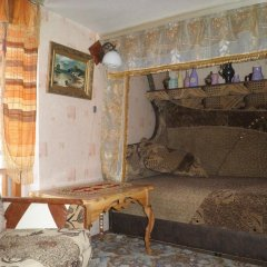 Гостиница Zelena Sadyba Holodnoyarskyi Zorepad комната для гостей фото 2