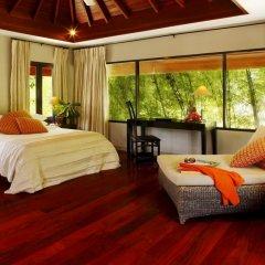 Отель The Pavilions Phuket 5* Люкс разные типы кроватей фото 2