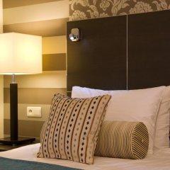 Thon Hotel Bristol Stephanie 4* Люкс с разными типами кроватей фото 2