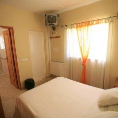 Отель Flow House - Guesthouse Surf Kite Surf School 3* Номер Эконом разные типы кроватей фото 2