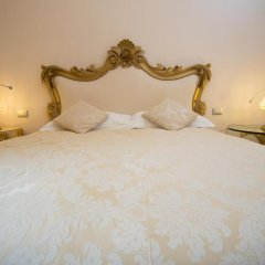 Отель Morali Palace 3* Люкс с различными типами кроватей фото 3