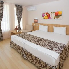 Karlovo Hotel 3* Стандартный номер с различными типами кроватей фото 10