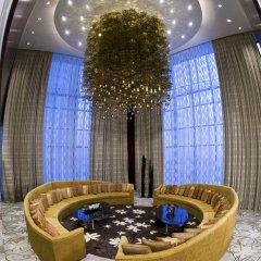 The H Hotel, Dubai 5* Президентский люкс с различными типами кроватей фото 14